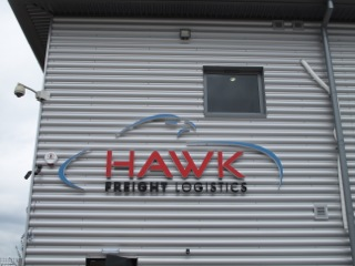 Hawk Freight Logistics